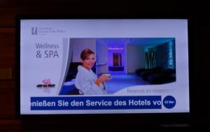 Infodisplay Hotel