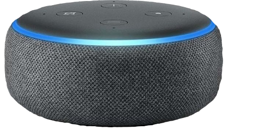 Slider 4 Echo Dot 3