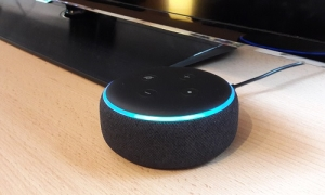 Alexa Skill Echo Dot
